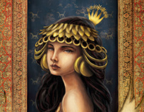 A Princesa da Babilônia