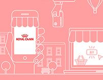 Royal Canin E-retailer Guidebook