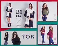 TOK - Conteúdo Online