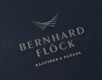Bernhard Flöck – Grand Pianos
