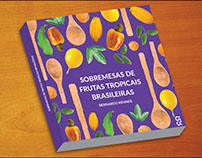 Projeto Editorial - Livro de receitas
