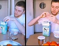 Vidéo - splitscreen