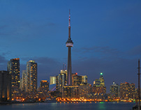 Most Famous Places In Toronto, Canada