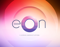 EON Project Vision - Branding and Packaging