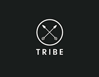 One Tribe Web App Design