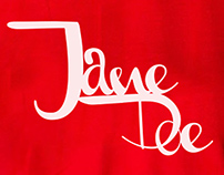 Jane Doe - Logo