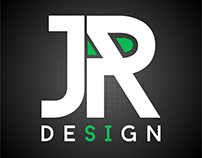 Jr Design Logo