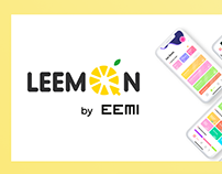 Leemon E-Learning App