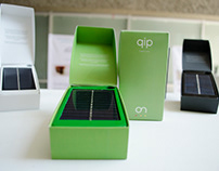 QIP. Solar charger