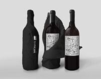 Wine Packaging Design - Open Ukraine