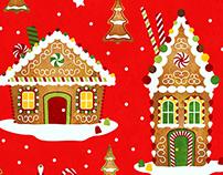 Santa's Bakeshop