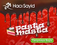 Hacı Sayid Facebook Oyun Uygulaması