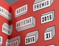 XI Premio Novos Artistas EDP