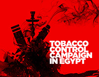 TOBACCO CONTROL CAMPAIGN in Egypt