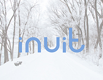 Inuktitut typeface