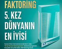 TEB FAKTORİNG
