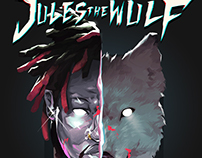 Jules the Wulf