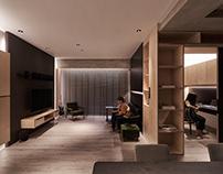 Chu Cheng Design|No.11