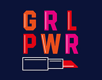 GRL PWR COLLECTION FOR DARA ROLINS