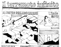 Reconstruction commonground_Earthquake in italy