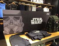 Under Armour - Star Wars