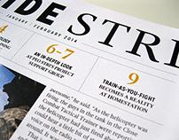 Inside STRI Newsletter