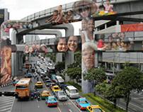 Breaking Boundaries: Community Upgrading in Bangkok