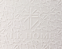 T.K HOME FURNITURE BROCHURE 2014 ~White~