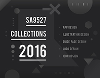 SA9527-2016 COLLECTIONS