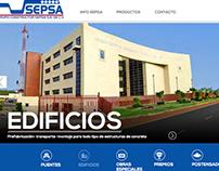 Grupo Constructor SEPSA