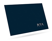 Catalog Design & Shooting / BTA Building Group