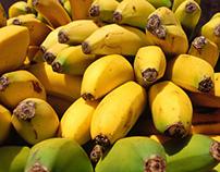 Nanà the Banana