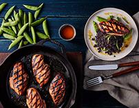 The Bruin Cookbook
