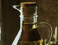 Just Some Olive Oil