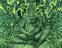 The High Swamp
