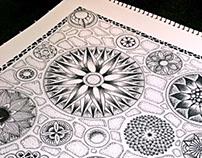 Flower Pattern II
