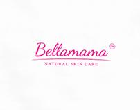 Bellamama logo concept