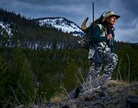 Military, LE and Hunting Portfolio 2019
