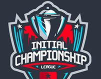 """Initial Championship League"" - Logo"