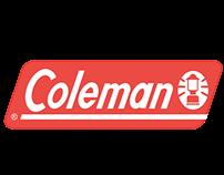 Coleman Ad Campaign