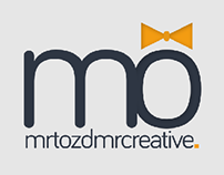 mrtozdmr Kisisel Logo