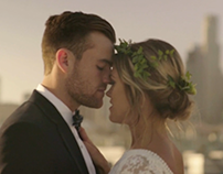 Hilary & Connor Wedding Video