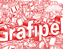 Grafipel - Identidade Visual