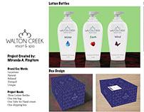 Print, Walton Creek Gift Box