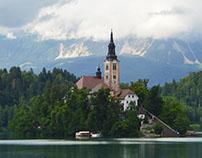 Lake Bled | Slovenia