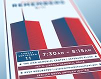Milwaukee County Remembers 9/11