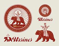 Ursines