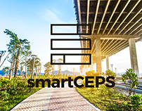 SmartCEPS logo ideas