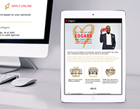 Edgars - DirectAxis Emails