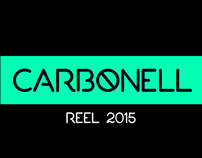 Motion Reel - Carbonell